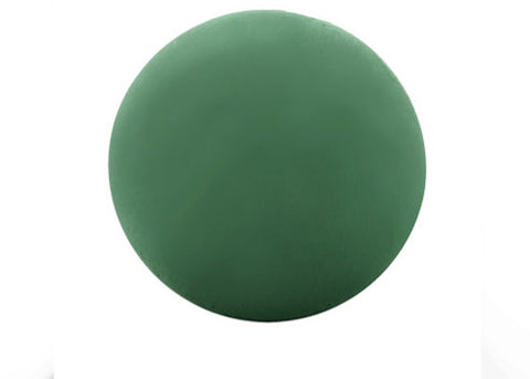 "6"" Oasis Sphere Green (2 pcs)"
