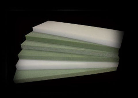 "Styrofoam Sheet 2""x12""x36""