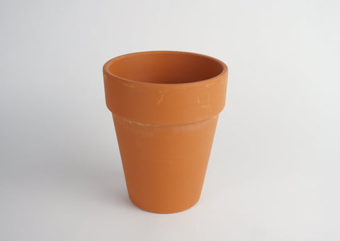 "5.5"" Terracotta Clay Pot"