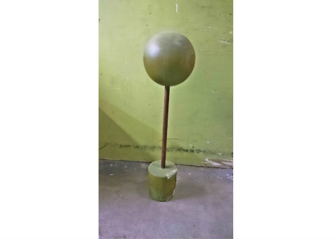 "36"" (3 Feet) H 10"" Ball - Giant Topiary Foam"