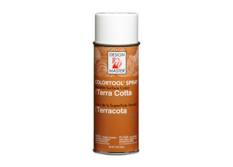 Design  Master Terra Cotta Spray (12 oz)