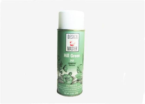 Design Master Hill Green Spray (12 oz)