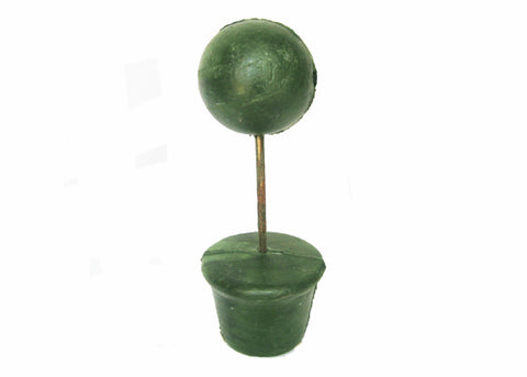 "10 3/4"" Ball Shape Topiary Foam"