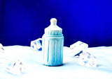 Mini Baby Bottle Favor Blue(24 Pieces)only $0.35each