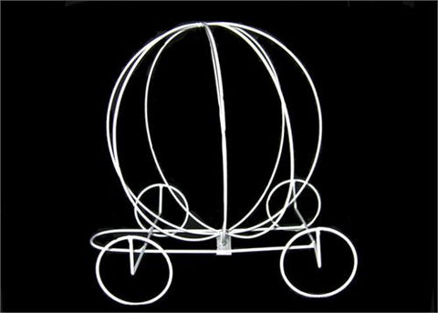 Wire Large Ball Carriage (1 Piece)