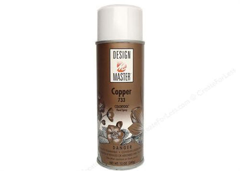 Design Master Copper Spray (12 oz)