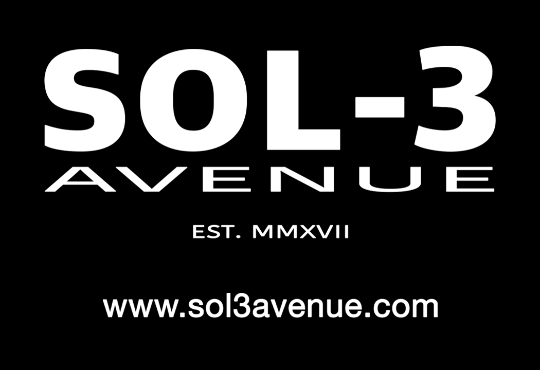 Sol-3 Avenue online boutique