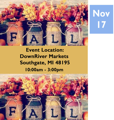 DownRiver Markets Southgate SOL-3 Avenue Pop-Up