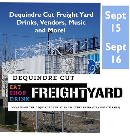 Dequindre Yard Cut 2018