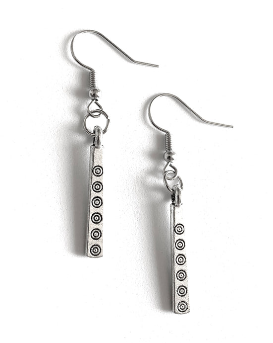 Dubai Petite Earrings