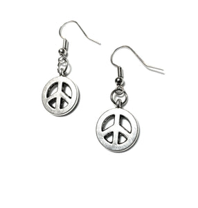 Woodstock Petite Earrings