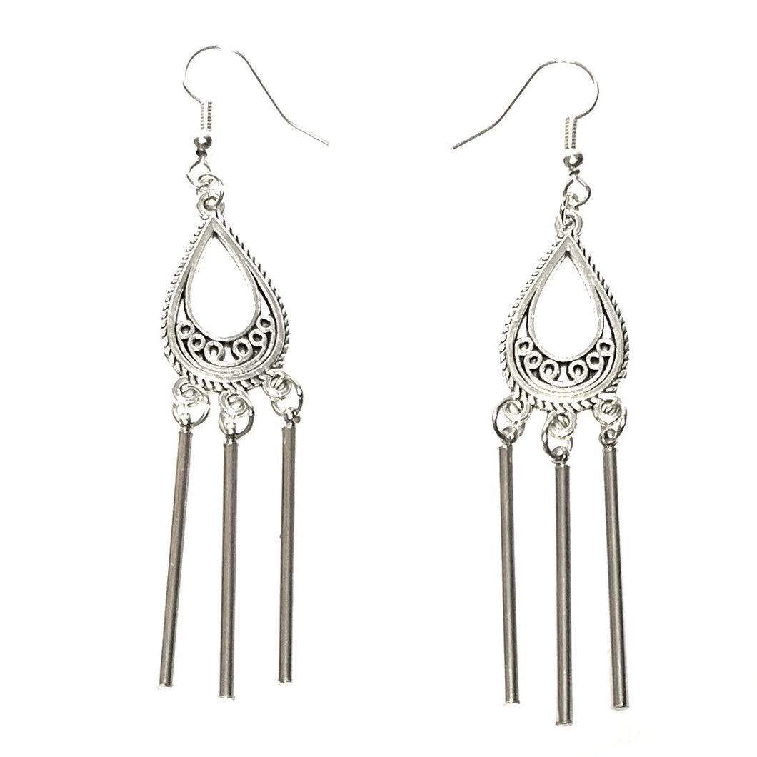 Marrakesh Earrings