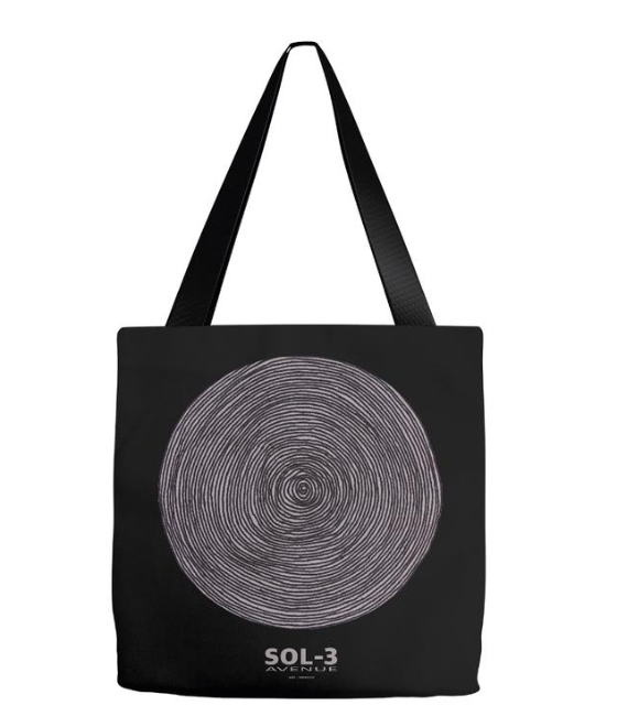 Spiral Large Tote