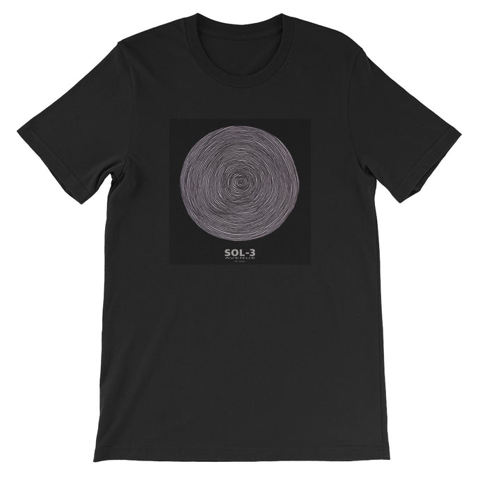 Spiral T-Shirt by SOL-3 Avenue