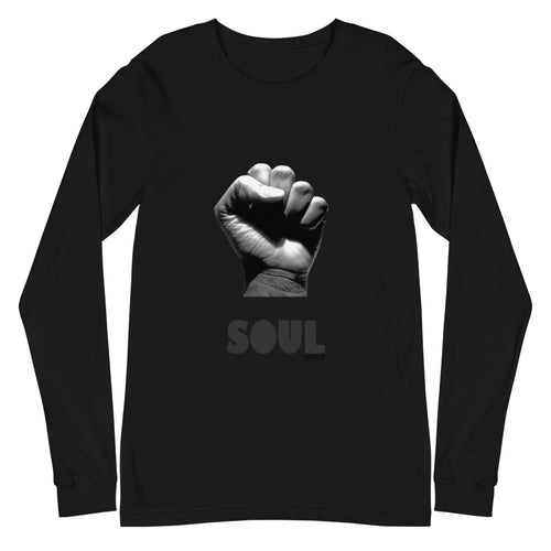 Soul Fist Long Sleeve