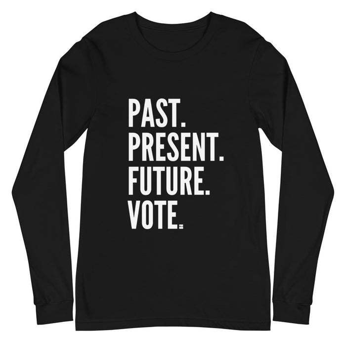 The Vote Long Sleeve