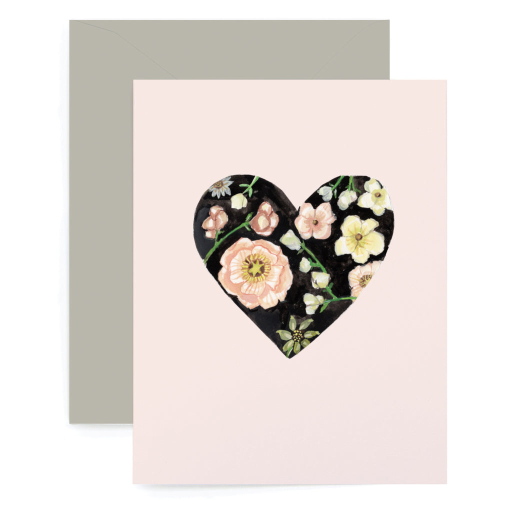 Meadow Love Card