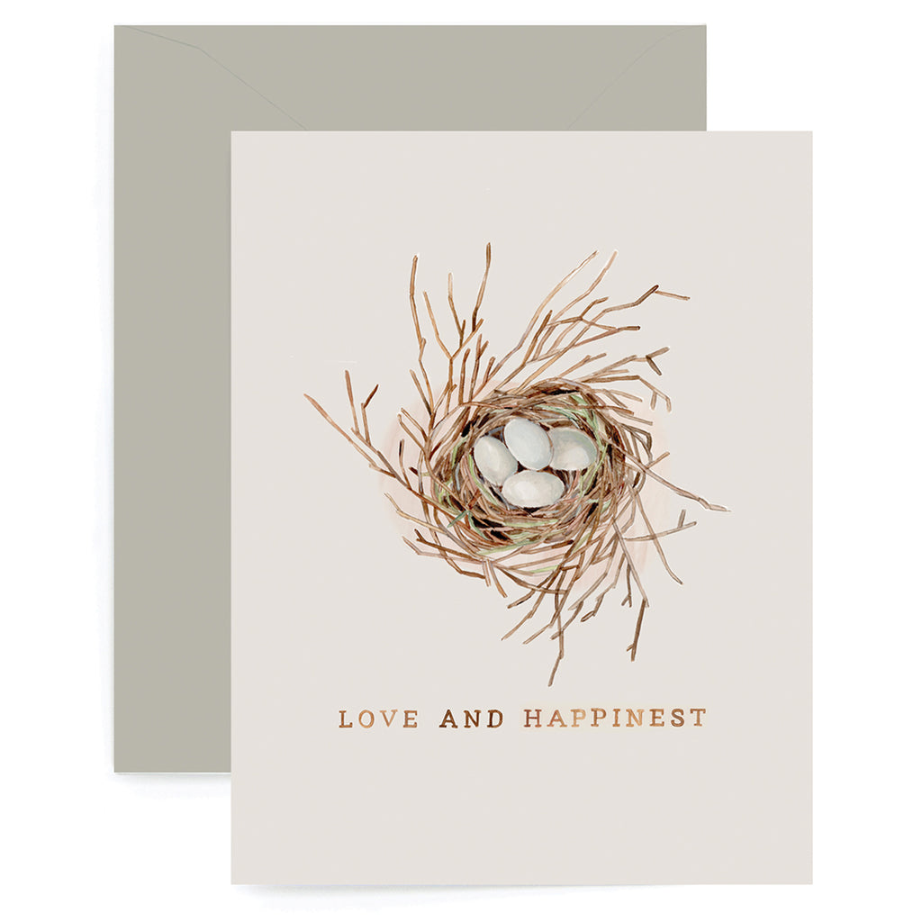 Love and Happinest Card