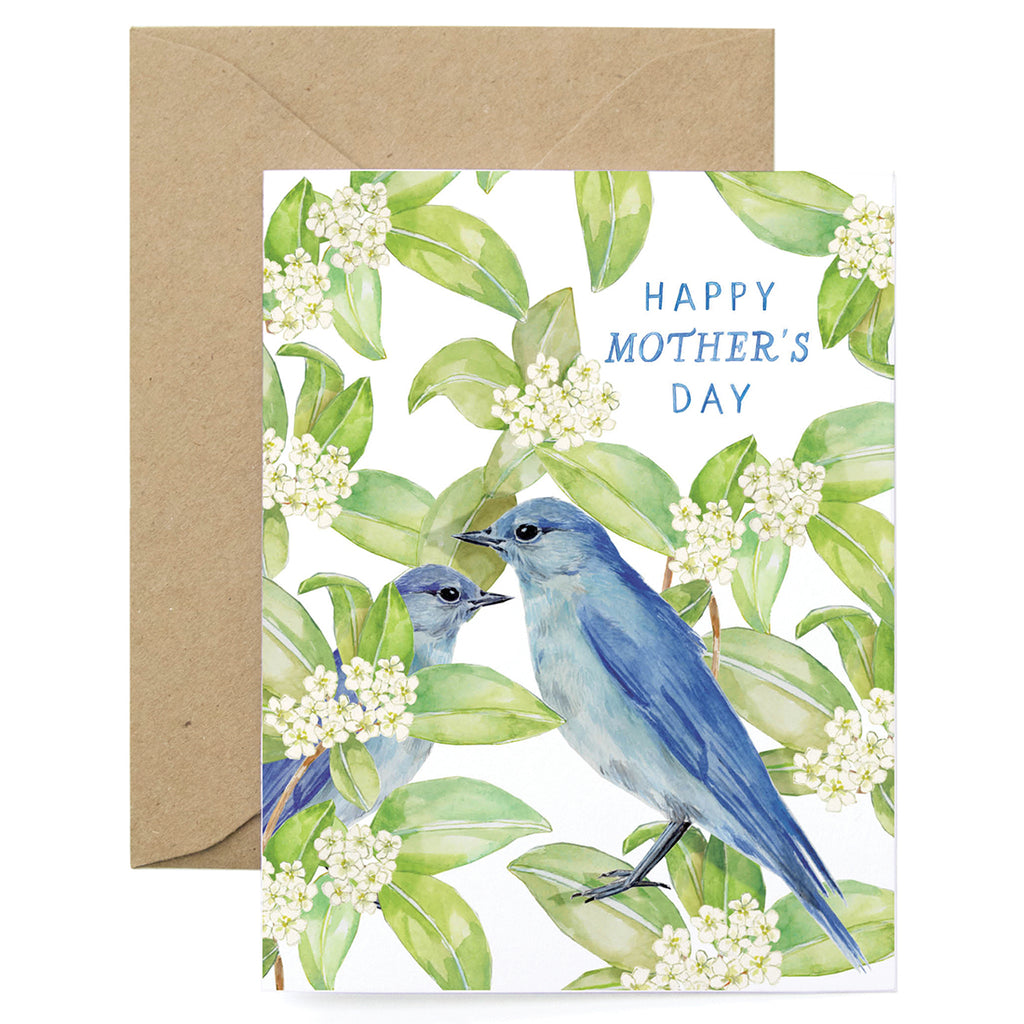 Bluebirds Mom Lanas Shop