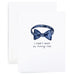 Nautical Bowtie Card