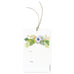 Floral Bouquet Gift Tag Set