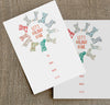 Holiday Hang Party Invitation Download