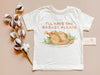 I'll have the breast, please Thanksgiving Turkey organic baby onesie