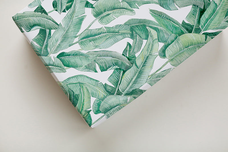 Banana Leaf Wrapping Bundle