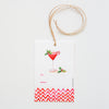 Martini Gift Tag Set