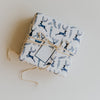 Enchanted Reindeer Gift Wrap