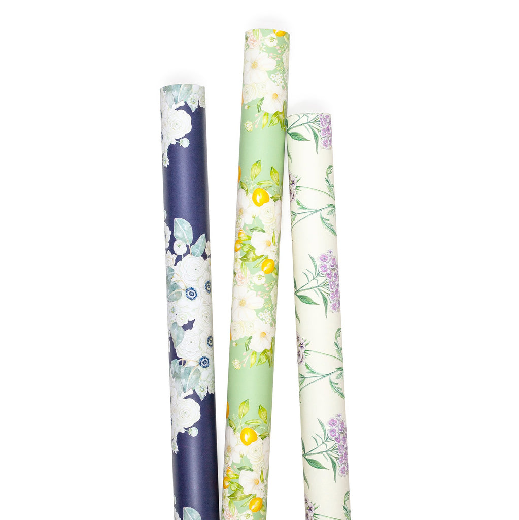 Blooming Wrap Trio