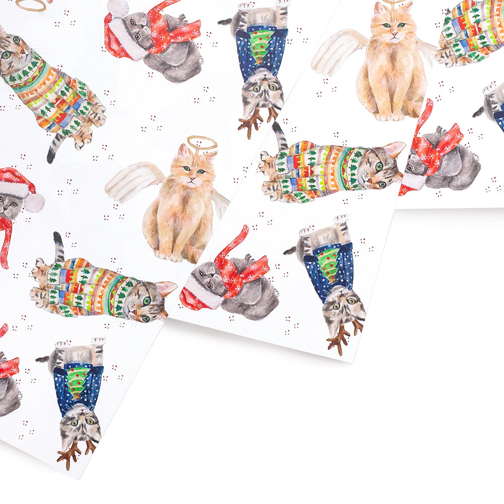 Holiday Cat Bundle