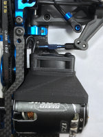 Associated TC7-7.1 Extreme Cool fan shroud (1UpRacing DTC compatible)