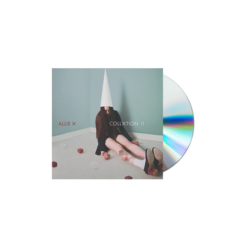 COLLXTION II  CD W/ WALLET