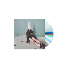 COLLXTION II  CD