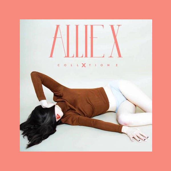 COLLXTION I SINGLE SLEEVE VINYL