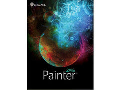 Corel Painter 2016 Upgrade Win/mac Esd - MyChoiceSoftware.com