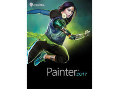 Corel Painter 2017 Upgrade Esd - MyChoiceSoftware.com