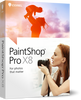 Corel PaintShop Pro X8 - MyChoiceSoftware.com