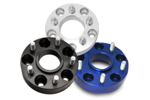 Wheel Spacers | Entretoises De Roue