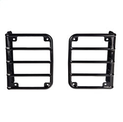 Rugged Ridge - Rear Euro Guards Img1 - 11226.02