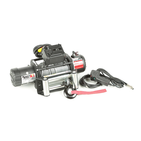 Image of Rugged Ridge Nautic 9.5K Winch - 15100.05
