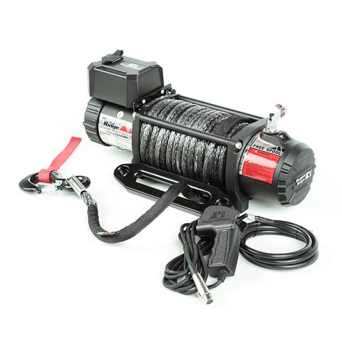 Image of Rugged Ridge Nautic 12.5K Winch - 15100.23