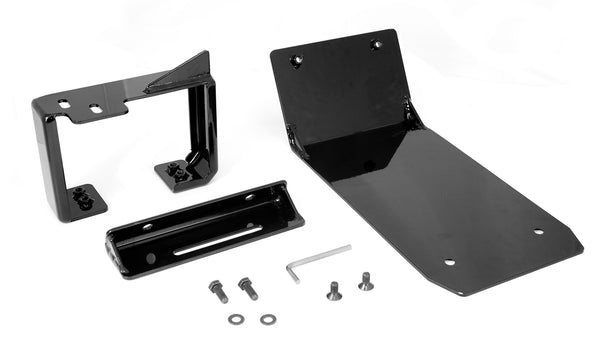Image of Rugged Ridge JK Evap Canister Skid Plate 18003.42
