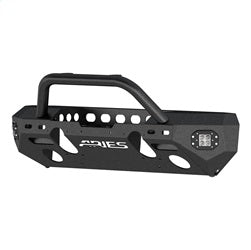 Aries - TrailChaser Steel LED. Bull Bar Bumper Side - 2082056 - MAD4X4