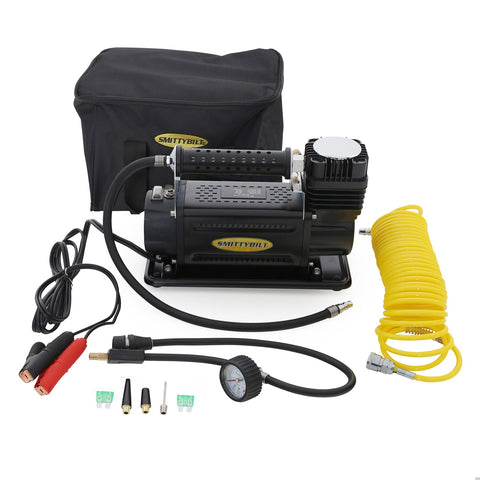 Smittybilt - Heavy Duty Portable Air Compressor - 2781