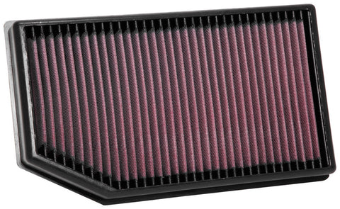 K&N Filters 33-5076 | Washable Air Filter | Image 1