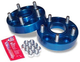 Spidertrax - Wheel spacer kit 5x4.5 1.25in - Garage MAD4X4
