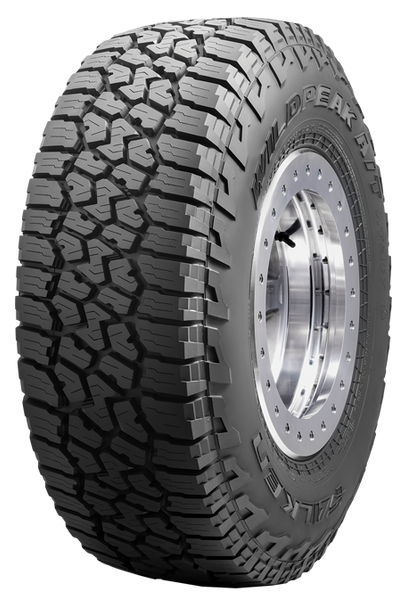 Image of Falken Tire WILDPEAK A/T3w 245/70R17 at MAD4X4