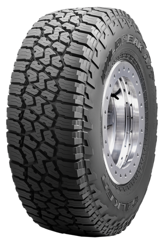 Image of Falken Tire WILDPEAK A/T3w 275/55R20 at MAD4X4